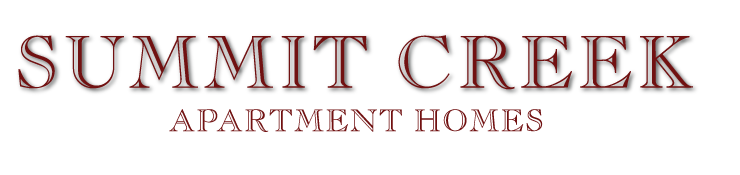 Summit Creek Apartments logo